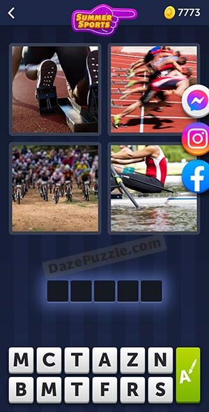4 pics 1 word july 23 2021 daily puzzle answer