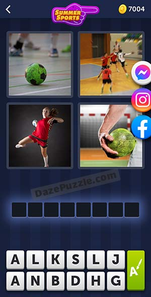 4 pics 1 word july 6 2021 daily puzzle answer