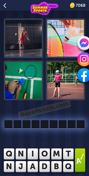 4 pics 1 word july 8 2021 daily puzzle answer