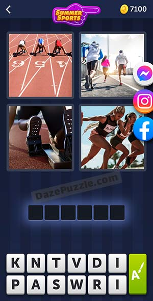 4 pics 1 word july 9 2021 daily puzzle answer