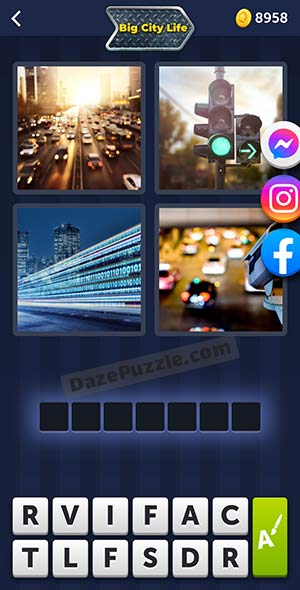 4 pics 1 word august 10 2021 daily puzzle answer