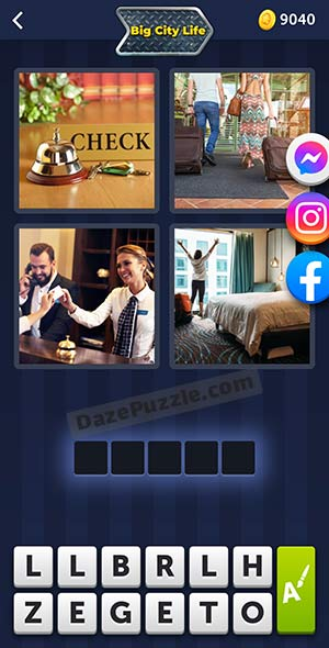 4 pics 1 word august 11 2021 daily puzzle answer