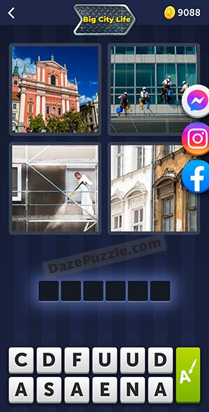 4 pics 1 word august 12 2021 daily bonus puzzle answer