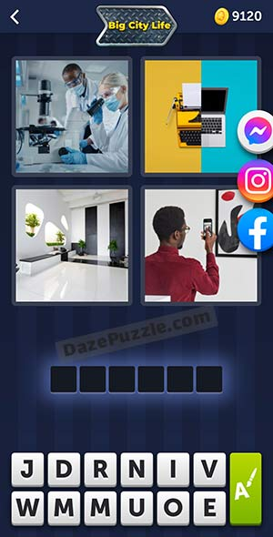 4 pics 1 word august 13 2021 daily bonus puzzle answer