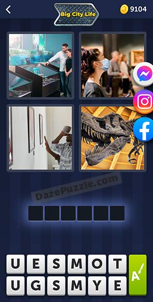 4 pics 1 word august 13 2021 daily puzzle answer