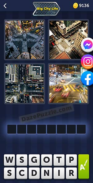 4 pics 1 word august 14 2021 daily puzzle answer