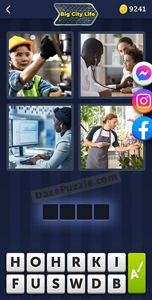 4 pics 1 word august 16 2021 daily bonus puzzle answer