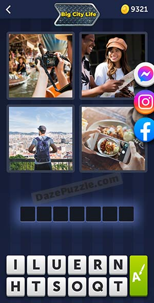 4 pics 1 word august 19 2021 daily puzzle answer