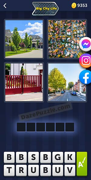 4 pics 1 word august 20 2021 daily puzzle answer