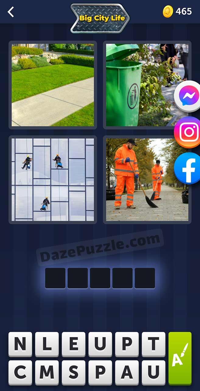 4 pics 1 word august 23 2021 daily bonus puzzle answer