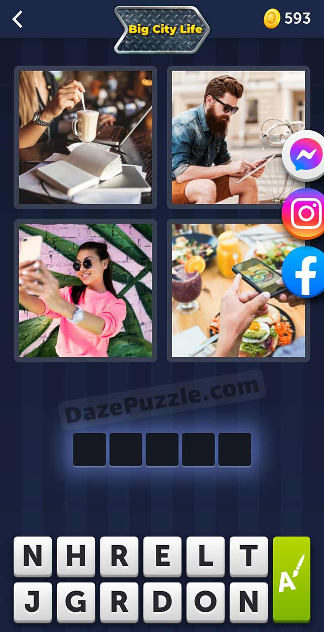 4 pics 1 word august 27 2021 daily bonus puzzle answer