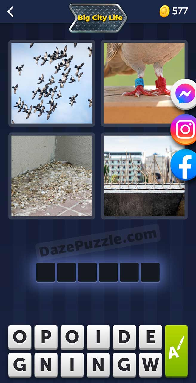 4 pics 1 word august 27 2021 daily puzzle answer