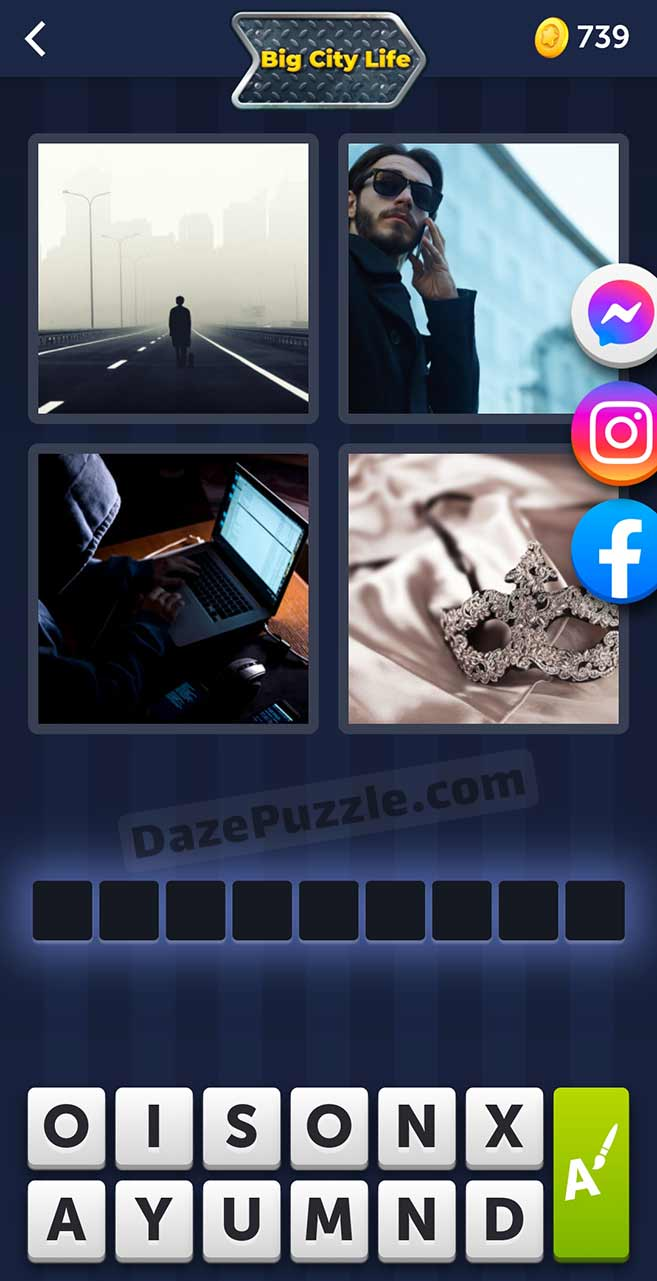 4 pics 1 word august 31 2021 daily bonus puzzle answer
