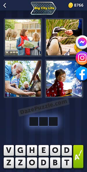 4 pics 1 word august 4 2021 daily puzzle answer