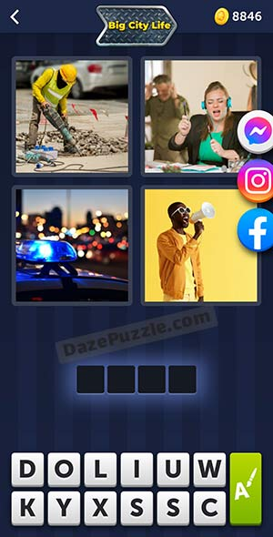 4 pics 1 word august 6 2021 daily bonus puzzle answer