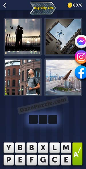 4 pics 1 word august 7 2021 daily bonus puzzle answer