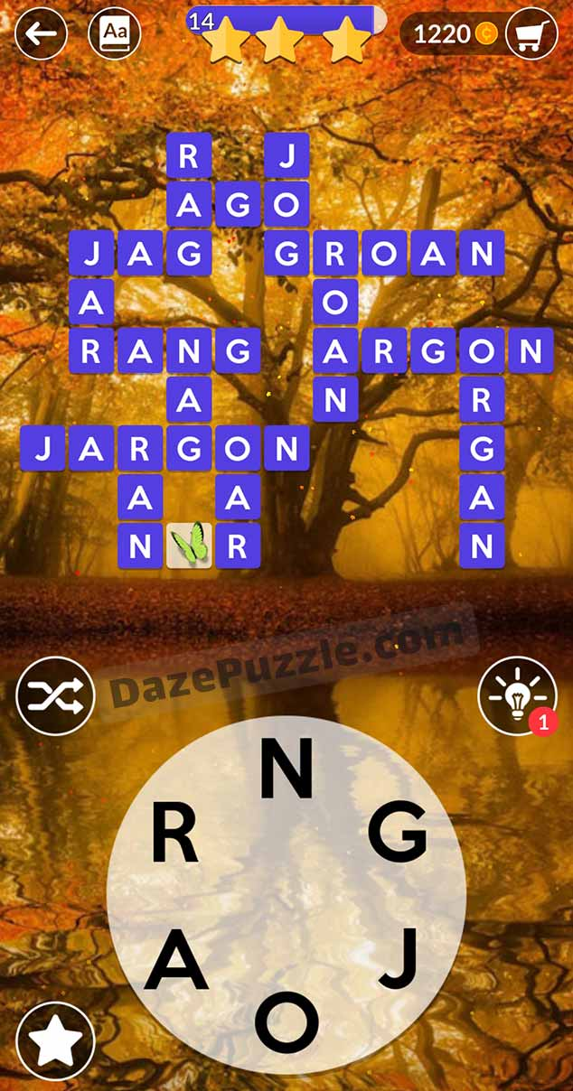 wordscapes august 28 2021 daily puzzle answer