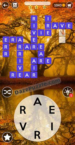 wordscapes august 8 2021 daily puzzle answer
