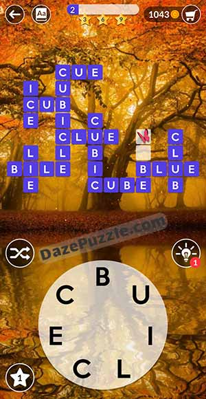 wordscapes august 9 2021 daily puzzle answer