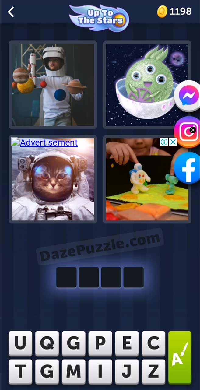 4 pics 1 word september 13 2021 daily puzzle answer