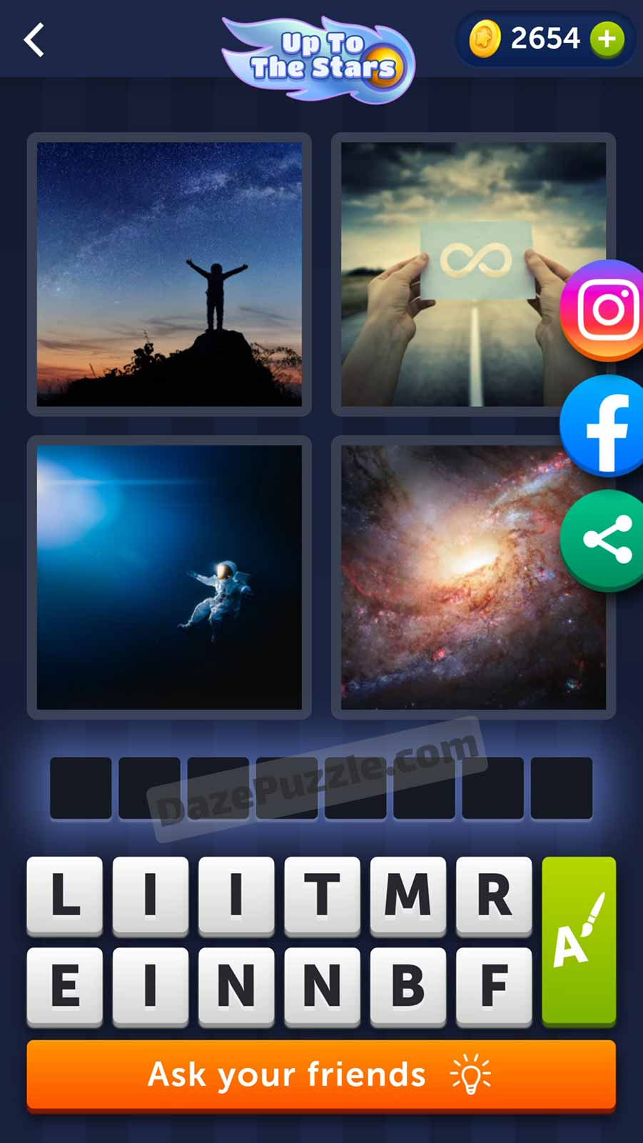 4 pics 1 word september 23 2021 daily puzzle answer