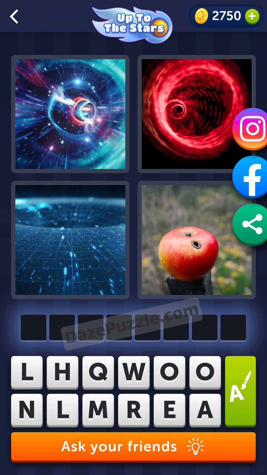 4 pics 1 word september 26 2021 daily puzzle answer