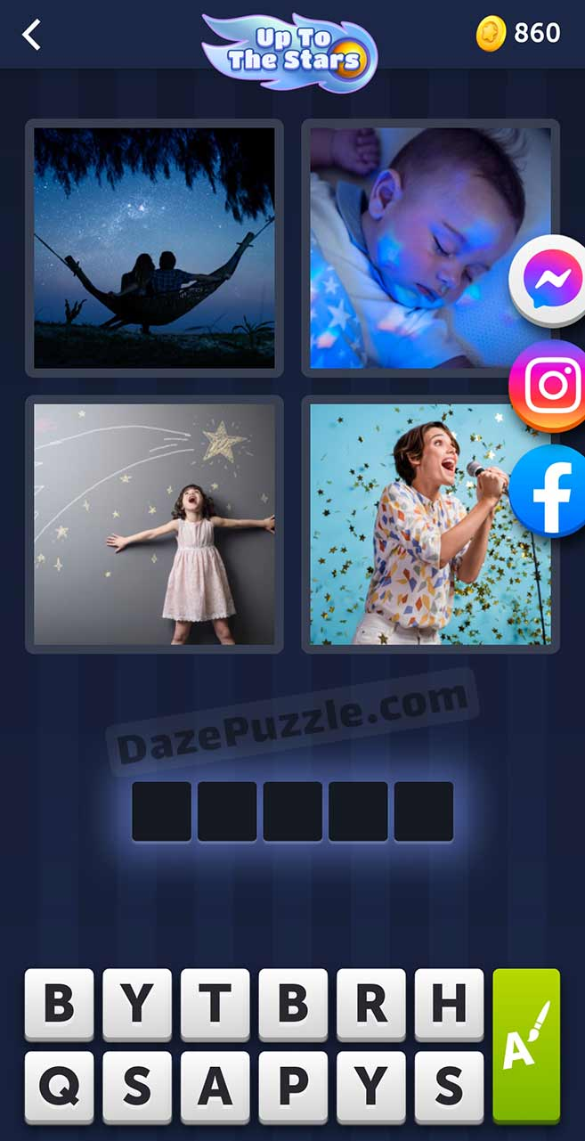 4 pics 1 word september 4 2021 daily puzzle answer
