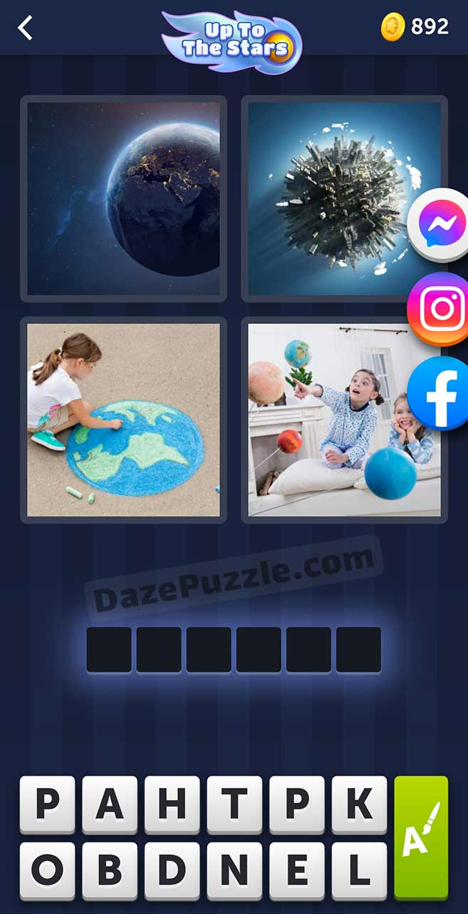 4 pics 1 word september 5 2021 daily puzzle answer