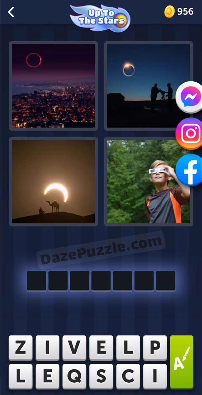 4 pics 1 word september 7 2021 daily puzzle answer