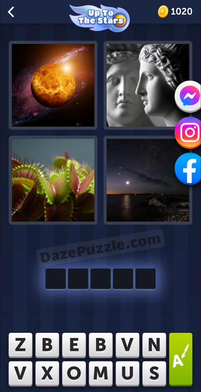 4 pics 1 word september 9 2021 daily puzzle answer