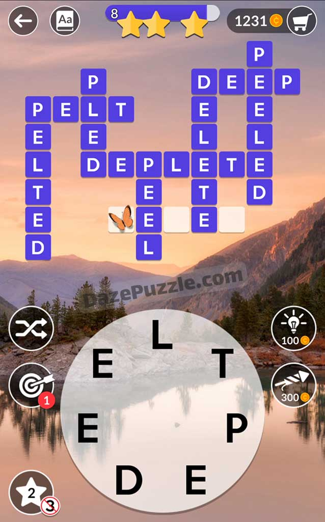 wordscapes september 13 2021 daily puzzle answer