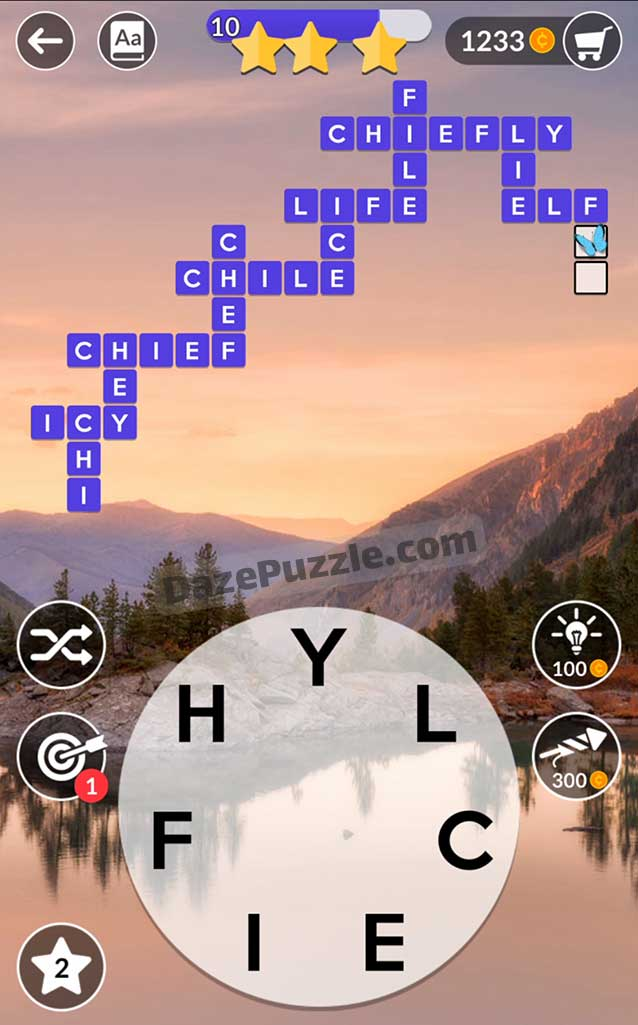 wordscapes september 14 2021 daily puzzle answer