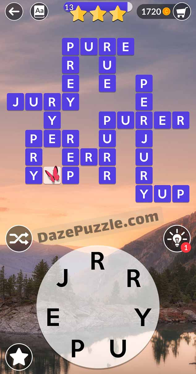 wordscapes september 2 2021 daily puzzle answer